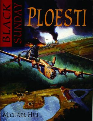 Image for Black Sunday: Ploesti!