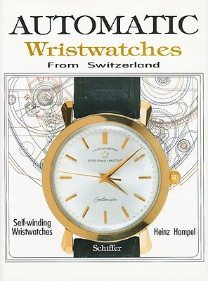 Image for Automatic Wristwatches from Switzerland: Self-Winding Wristwatches