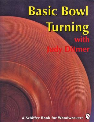 Image for Basic Bowl Turning With Judy Ditmer