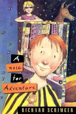 Image for A Nose for Adventure