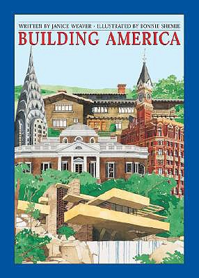 Image for Building America