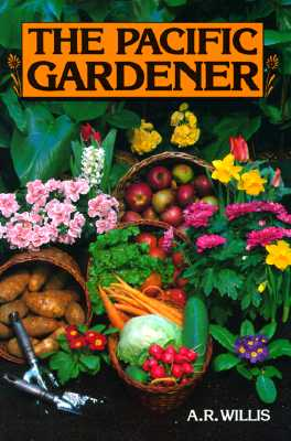 Image for The Pacific Gardener