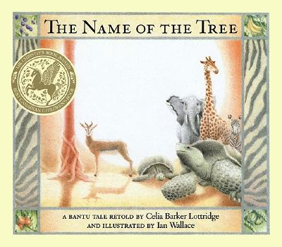 Image for The Name of the Tree: A Bantu Tale Retold
