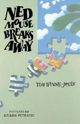 Ned Mouse Breaks Away, Wynne-Jones, Tim