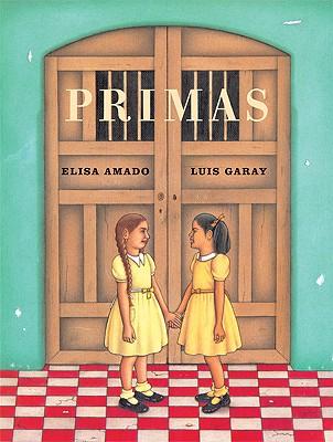 Primas, Elisa Amado