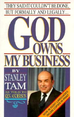 Image for God Owns My Business