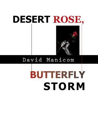 Image for Desert Rose, Butterfly Storm