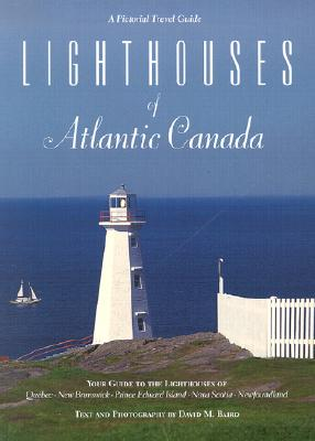 Image for Lighthouses Of New Brunswick