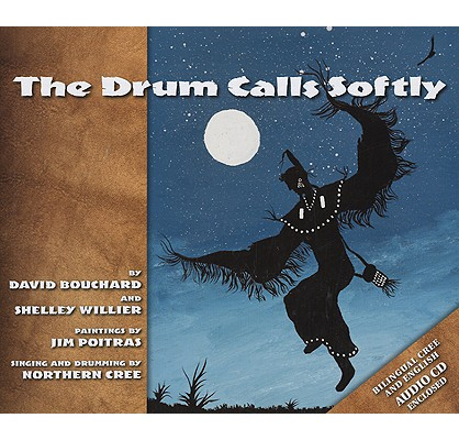 Drum Calls Softly, Bouchar, David; Willier, Shelley