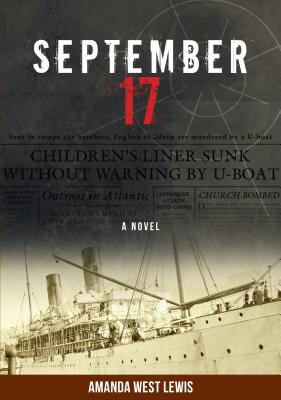 September 17: A Novel, West Lewis, Amanda