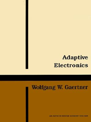 Adaptive Electronics