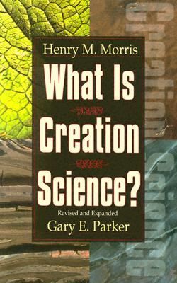 Image for What Is Creation Science?