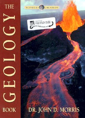 Image for The Geology Book (Wonders of Creation)