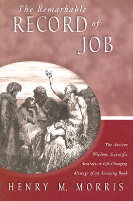 Image for The Remarkable Record of Job