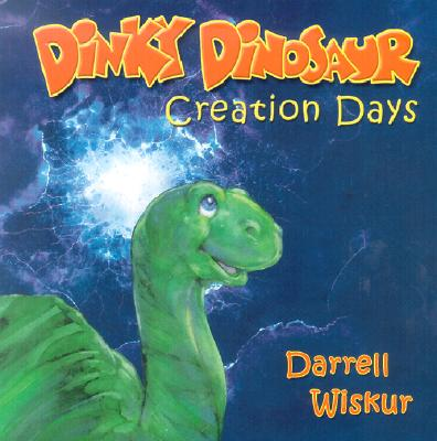 Image for Dinky Dinosaur: Creation Days