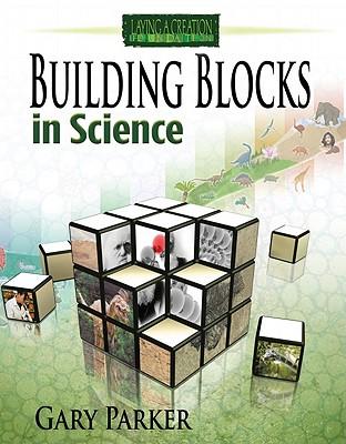 Image for Building Blocks in Science