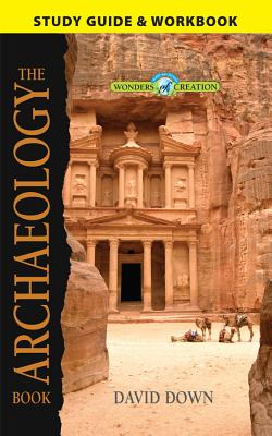 Image for Archaeology Book-Study Guide