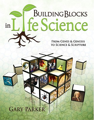 Image for Building Blocks in Life Science