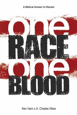 Image for One Race One Blood