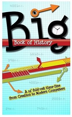 Big Book of History, Ken Ham, Bodie Hodge
