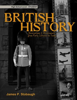 Image for British History - Student
