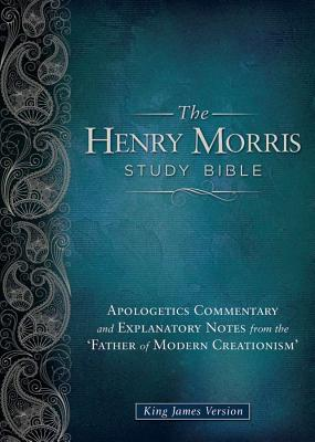 Image for Henry Morris Study Bible, The