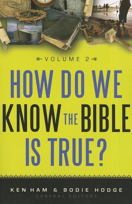 Image for How Do We Know the Bible Is True?
