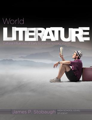 Image for World Literature - Student (9th-12th Grade)