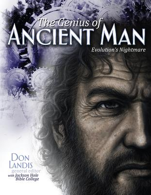 Image for The Genius of Ancient Man