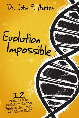 Image for Evolution Impossible