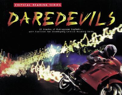 Image for Critical Reading Series: Daredevils