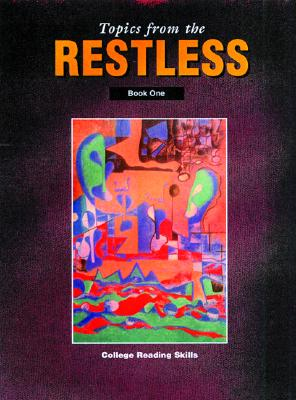 Image for Topics from the Restless: Book 1