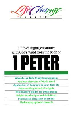Image for 1 Peter (Lifechange Series)
