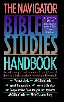 The Navigator Bible Studies Handbook (LifeChange)