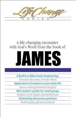 Image for James (LifeChange)