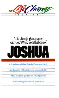 Image for Joshua (Life Change Series)