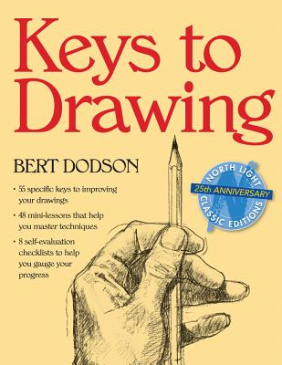 Keys to Drawing, BERT DODSON