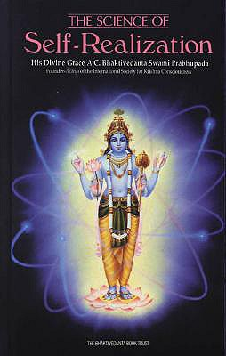 Science of Self Realization, Bhaktivedanta