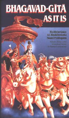 BHAGAVAD-GITA AS IT IS, HIS DIVINE GRAC