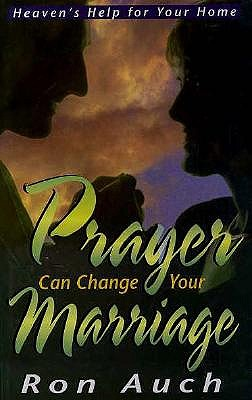 Image for Prayer Can Change Your Marriage