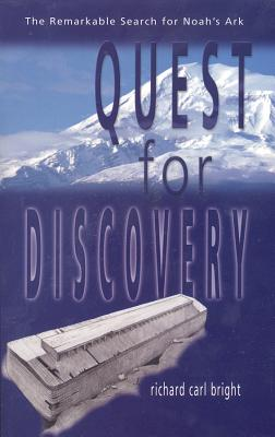 Image for Quest For Discovery