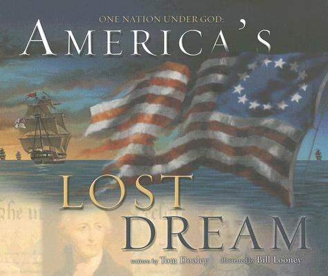 Image for America's Lost Dream
