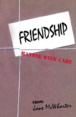 Image for FRIENDSHIP HANDLE WITH CARE