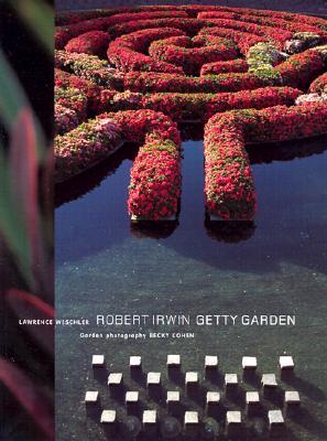 Image for Robert Irwin Getty Garden