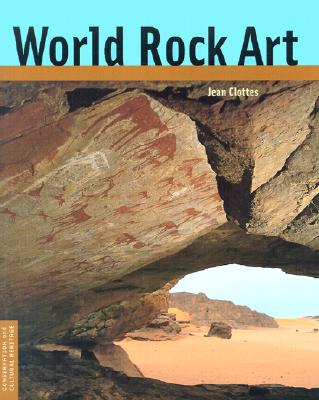 World Rock Art (Conservation & Cultural Heritage), Clottes, Jean