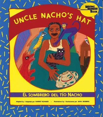 Image for El sombrero del tío Nacho / Uncle Nacho's Hat