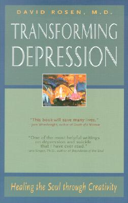 Image for Transforming Depression: Healing the Soul Through Creativity