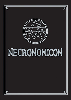 Image for Necronomicon: 31st Anniversary Edition