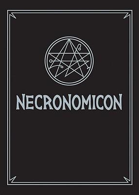 Necronomicon: 31st Anniversary Edition, Simon, Ed