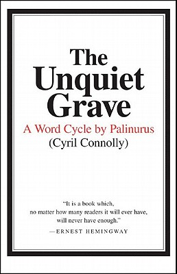 Image for Unquiet Grave: a Word Cycle by Palinurus